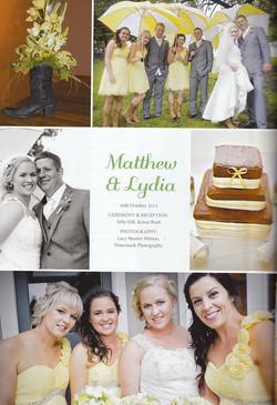 Canterbury Bride Magazine