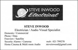 Steve Inwood