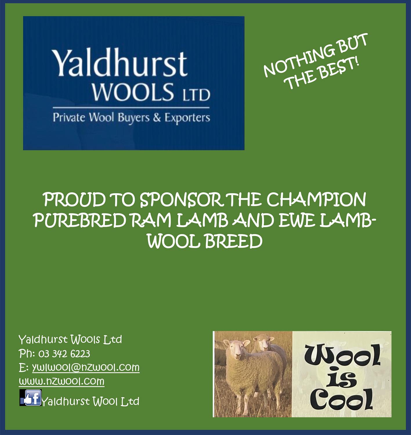 Yaldhurst