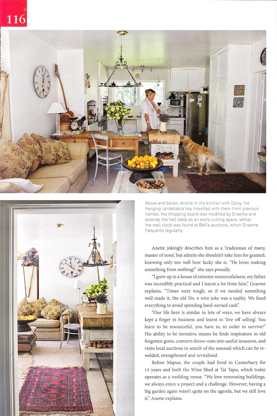 Latitude Magazine