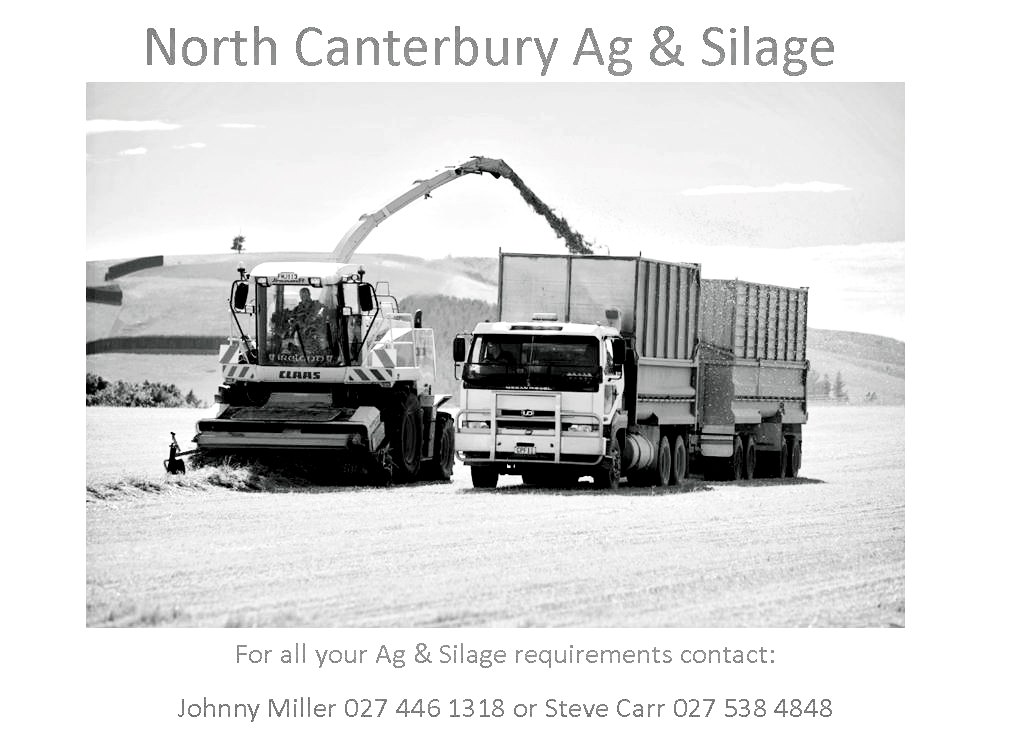 North Cant Ag & Silage
