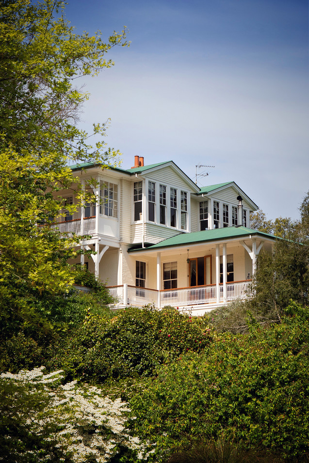 Amberley House, Amberley