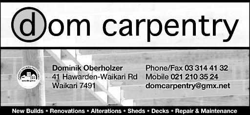 Dom Carpentry