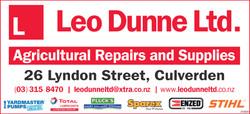 Leo Dunne