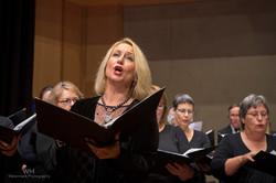 Christchurch City Choir