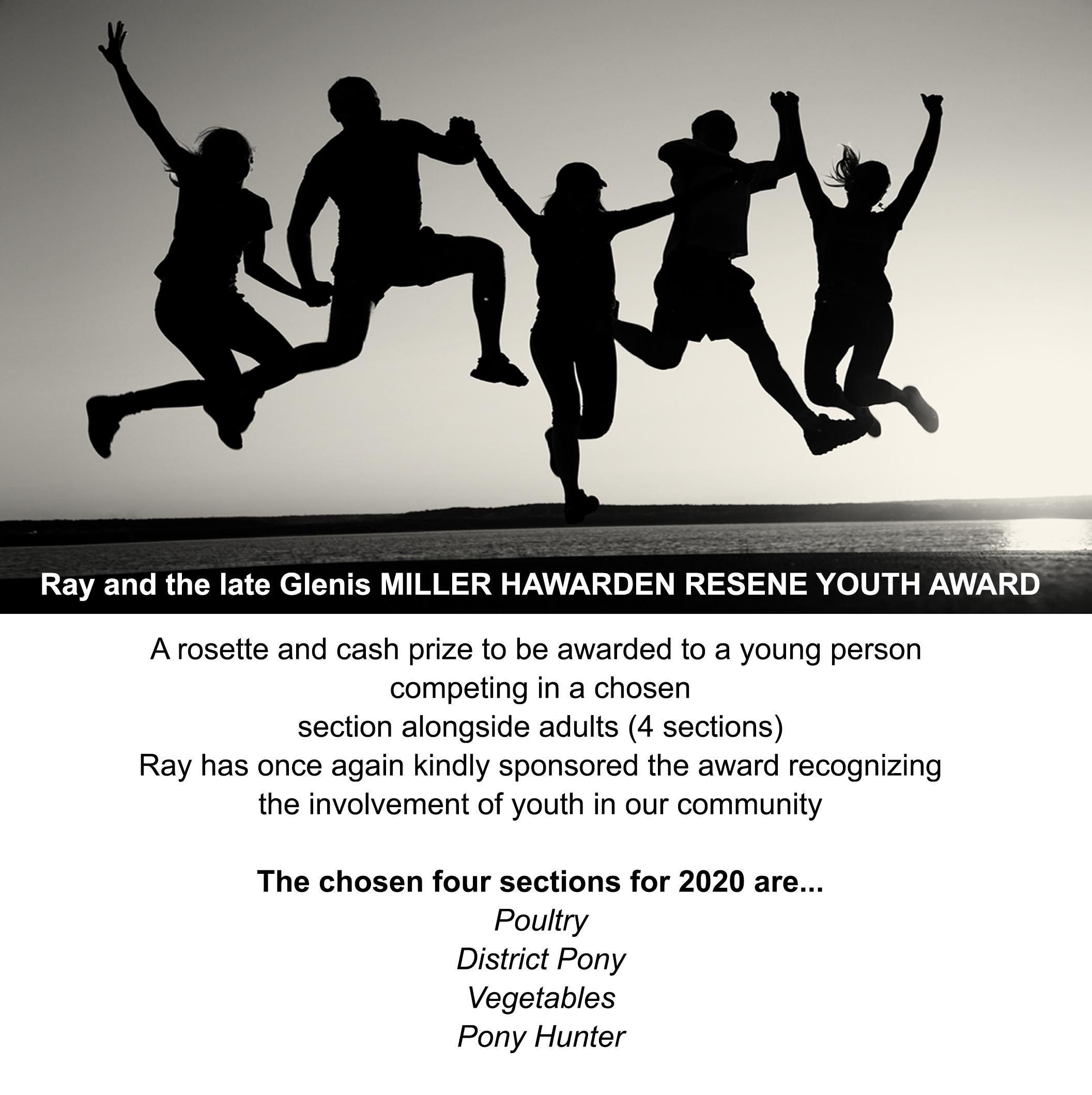 Resene Award