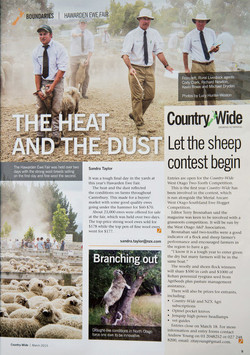 The Heat and the Dust