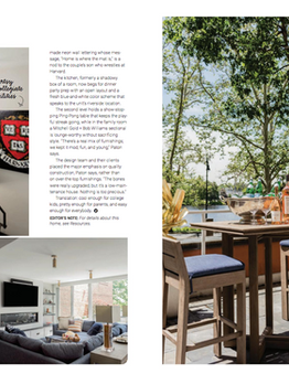 Rise Magazine by New England Home - pages 34 & 35