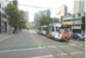 澳洲公共運輸