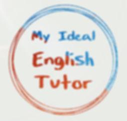我心目中的英文家教老師 My Ideal English Tutor