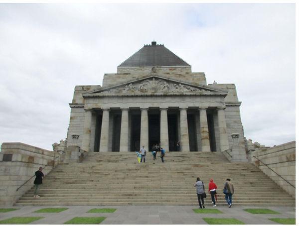 墨爾本戰爭紀念館