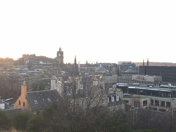 Edinburgh  愛丁堡市