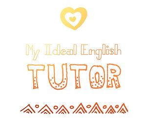 我心目中的理想英文老師