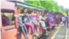 普芬比利鐵路 小火車