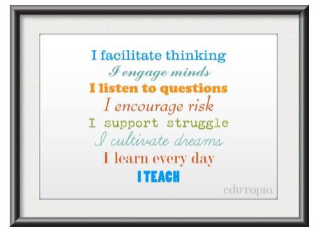 教學最重要的事