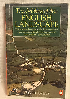G218 The Making of the English Landscape