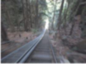 澳洲藍山絕景世界鐵路