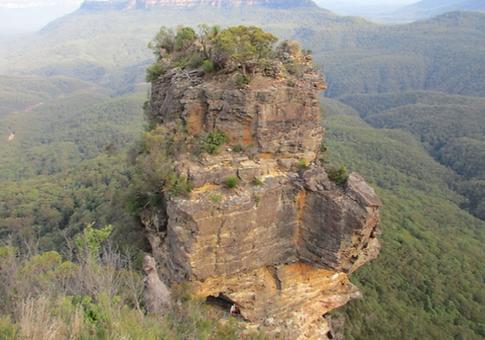 澳洲藍山公園