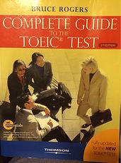 TOEIC Book