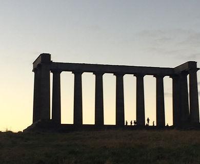 Edinburgh  愛丁堡 亞瑟座