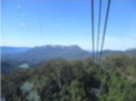 澳洲藍山絕景世界