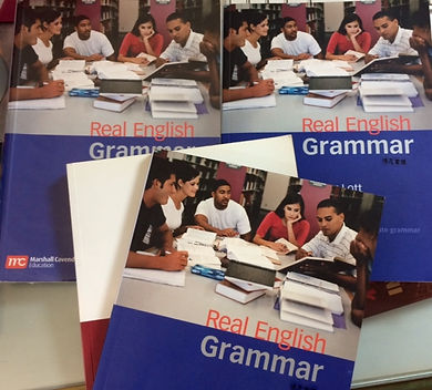 real english grammar