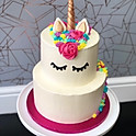 Bespoke Celebration Cakes