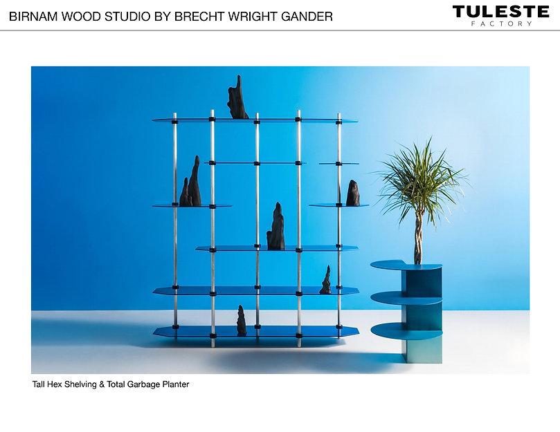 TULESE FACTORY - Birnam Wood Studio 02