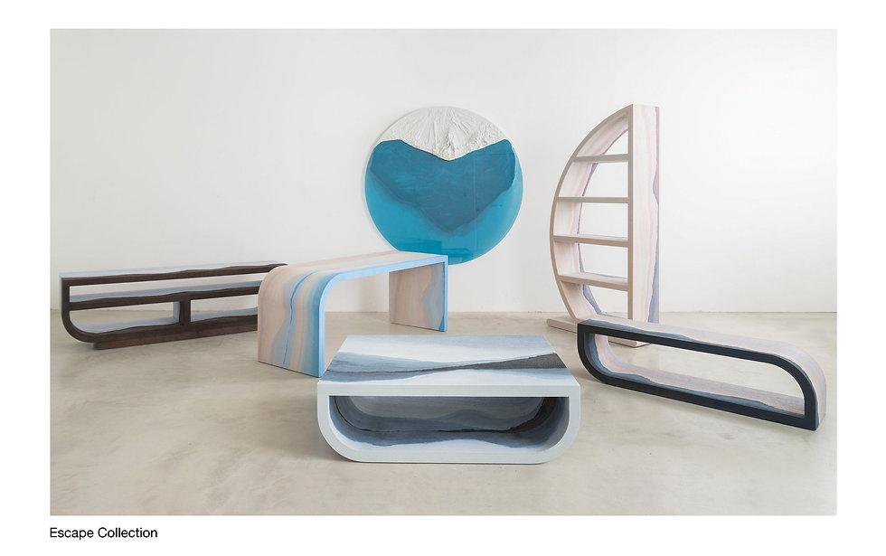 TULESE FACTORY - Fernand Mastrangelo Studio 0