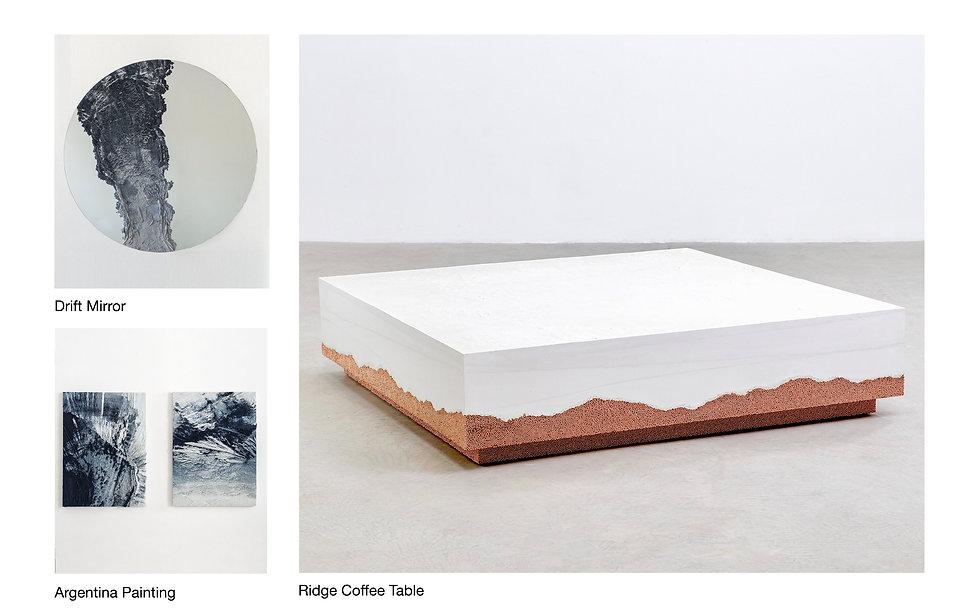 TULESE FACTORY - Fernand Mastrangelo Studio 01