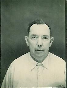 Jacob Cox in the 1940s