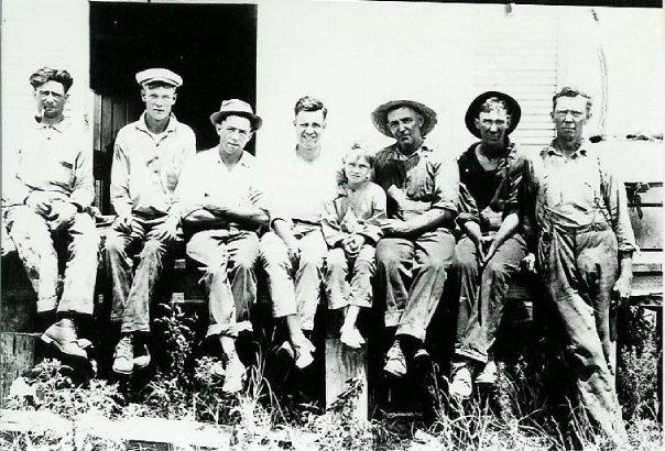 Kansas in 1922