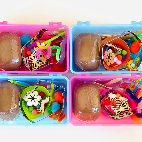 Cupcake Kit Mini