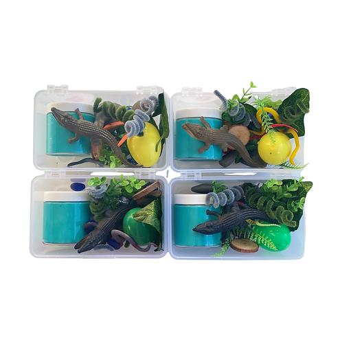 Crocodile Kit Mini
