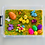 Thumbnail: CONTENTS ONLY - Easter Sensory Kit