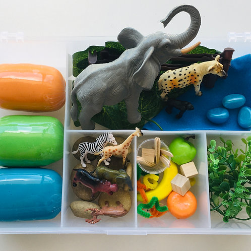 Zoo Kit