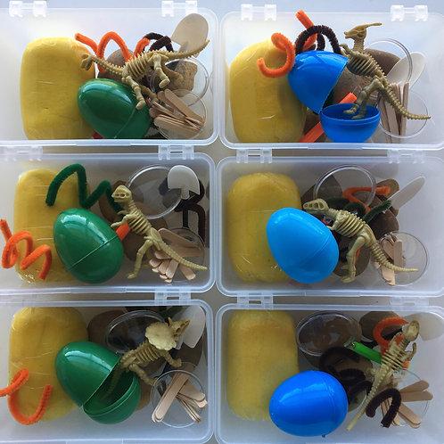 Fossil Kit Mini
