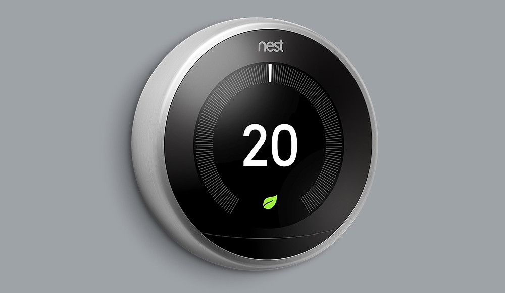 Nest thermostats (or ecobee) can be used to easily program your fan schedule for occupied hours.