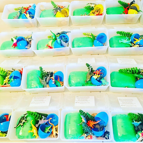 Preorder - Dinosaur Kit Mini