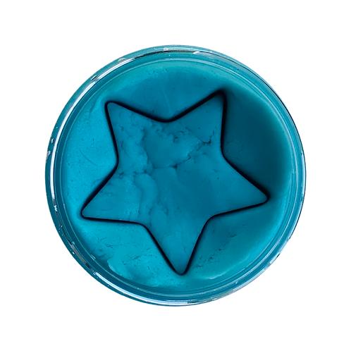 Blue Playdough