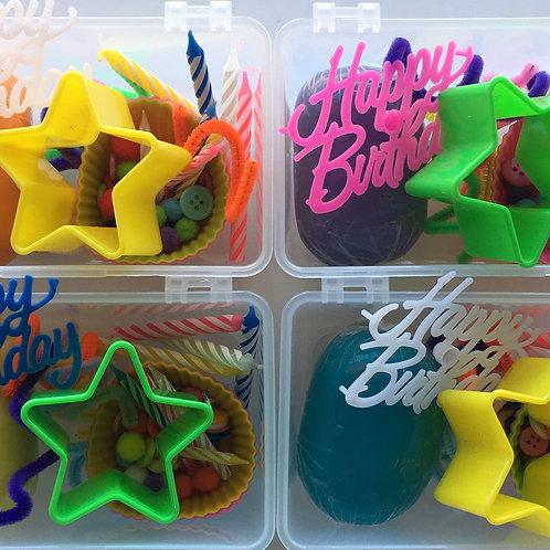 Birthday Kit Mini