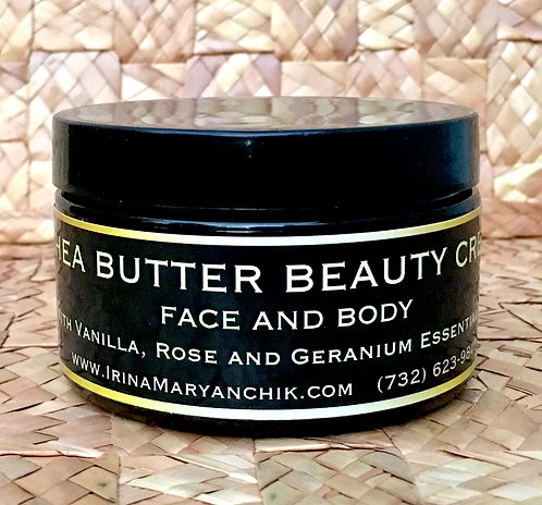 LOVE YOURSELF FACE AND BODY BUTTER