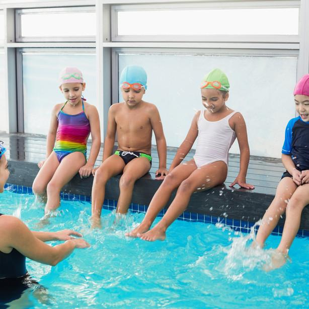 Swim Lesson Coordinator