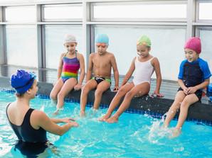 Achtung: Dringend empfohlen! Kostenfreie Schwimm-Intensivkurse in den Herbstferien angeboten!