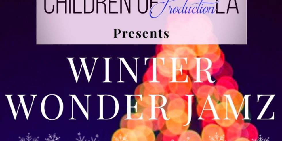 Winter Wonder Jamz