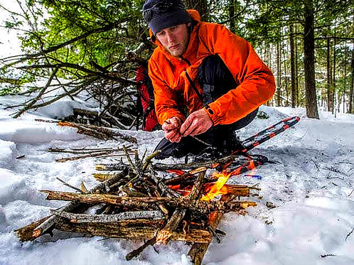 Wilderness Survival Online Course