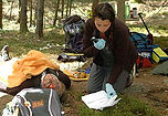 Wilderness First Responder Course Ontario