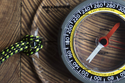Basic Map & Compass Course