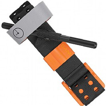 Sam XT Tourniquet, Orange/Black