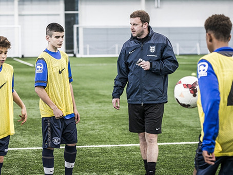 Communicating with Adolescent Players
